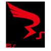 B's STYLEロゴ